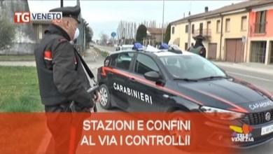 TG Veneto News: le notizie del 9 marzo 2020