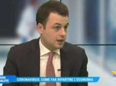 """Venturini: il """"decreto salva Italia"""" è da cambiare"""