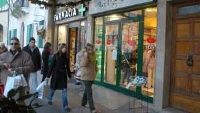 Coronavirus: banche in soccorso dei commercianti