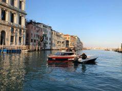 Coronavirus: denunce a Venezia. Due a spasso con l'hashish - Televenezia