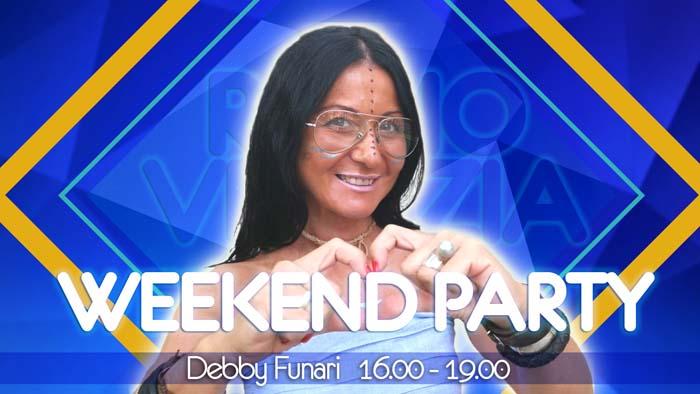 debby funari weekend party