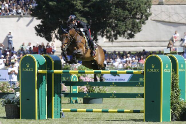 Equitazione e coronavirus: gare a porte chiuse in Veneto