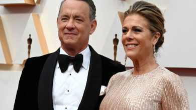 Photo of Tom Hanks e Rita Wilson contagiati dal Coronavirus