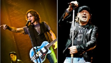 Photo of Coronavirus rompe le scatole anche a Ligabue e Vasco Rossi