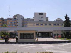 Coronavirus all'Ospedale di Portogruaro: sospesa l'attività di ortopedia