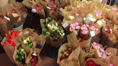Ospedale di San Donà di Piave invaso da 600 mazzi di fiori