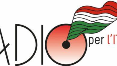 La Radio per l'Italia: Radio Venezia aderisce al flashmob