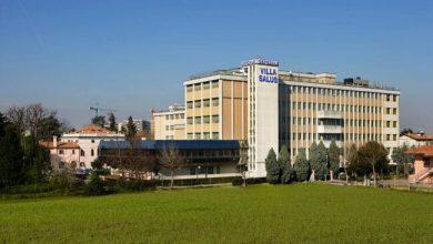 Villa Salus: la CEI sostiene il Covid Hospital