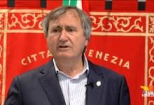 Coronavirus a Venezia, aggiornamento 10 aprile: parla Brugnaro