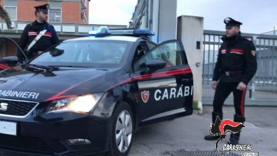 Photo of Coronavirus: festino abusivo a Favaro Veneto interrotto dai Carabinieri