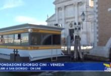 Fondazione Giorgio Cini: libri a San Giorgio online