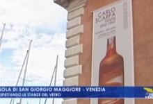 VIDEO: Le stanze del Vetro: rimandata l'apertura della mostra - Televenezia