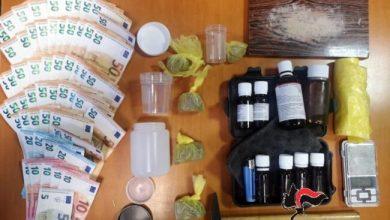 Spacciatore in manette a Mestre: 4 sassi di eroina in casa - Televenezia