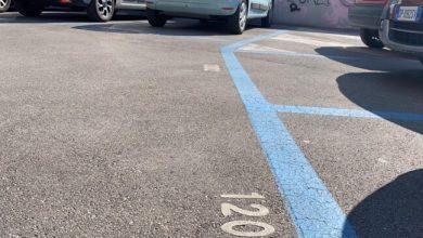 Strisce blu nel Comune di Venezia: pagamento sospeso fino al 3 maggio