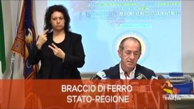 TG Veneto News: le notizie del 30 aprile 2020