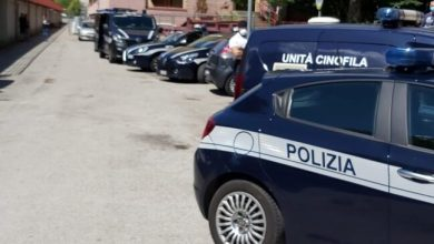 Photo of Auto senza assicurazione: sette sequestri in Via Triestina