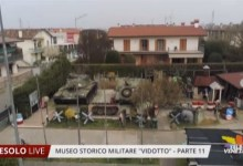"""Museo Storico Militare """"Vidotto"""" a Jesolo – 11 Parte"""