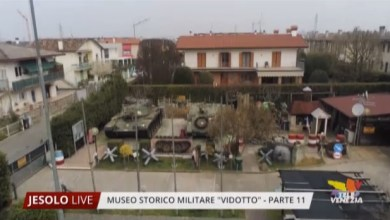 "Photo of Museo Storico Militare ""Vidotto"" a Jesolo – 11 Parte"