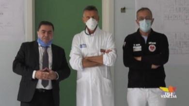 Ospedale di Jesolo: al via i lavori per i nuovi ambulatori