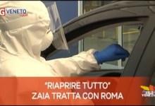 TG Veneto News: le notizie del 5 maggio 2020
