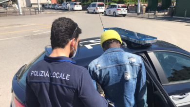Photo of Pusher nascondeva 13 dosi di marijuana negli slip: bloccato a Mestre