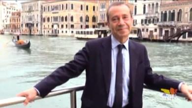 Bruno Racine è il nuovo direttore di Palazzo Grassi: tre mostre per ripartire