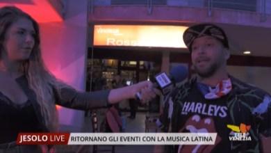Cavallino Treporti: ritornano gli eventi con la musica latina