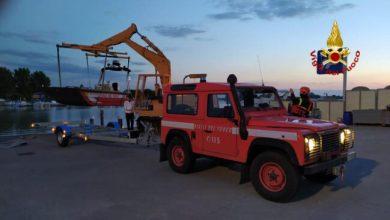 Chioggia, finisce con l'auto nelle acque del Brenta: morto 49enne