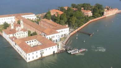 Isola di San Servolo riapre al pubblico da sabato 13 giugno