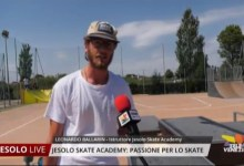 Photo of Jesolo Skate Academy: passione per lo skate