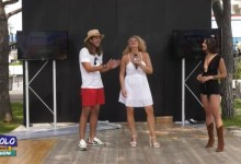 Photo of Jesolo Summer Show: 1° puntata – Megghi Galo e Loredana Fiore