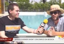 Jesolo Summer Show: il nuovo programma di Enrico Contarin