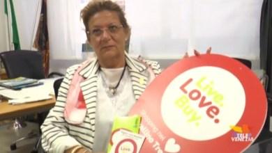 Live Love Buy: app di Cavallino Treporti per il commercio