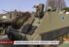 """Museo Storico Militare """"Vidotto"""" a Jesolo – 12 Parte"""