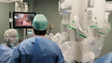 Ospedale di Portogruaro: oggi il primo intervento con il Robot Da Vinci - Televenezia