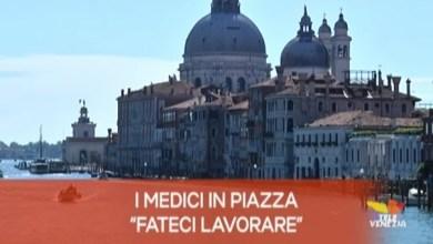 TG Veneto News le notizie del 19 giugno 2020