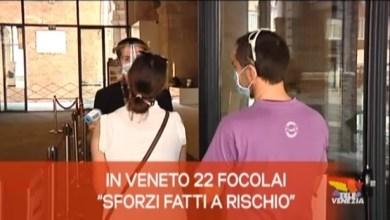 TG Veneto News: le notizie del 29 giugno 2020