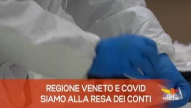 TG Veneto News: le notizie del 5 giugno 2020
