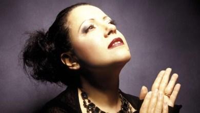 Antonella Ruggiero in concerto a Padova per il Giugno Antoniano 2020