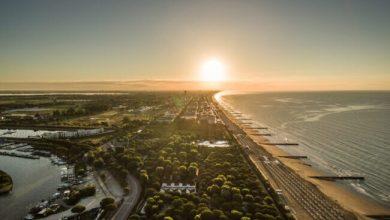 Jesolo, stagione estiva al via. Dal 13 giugno prenotazioni con l'app J.Beach