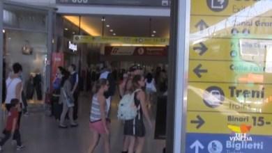 VIDEO: Treni regionali in Veneto: verso il tutto esaurito - Televenezia