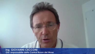 Photo of Mose, la parola all'ex-responsabile della Control room