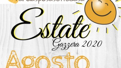 Photo of Estate Gazzera 2020: concerti, film e spettacoli. Programma