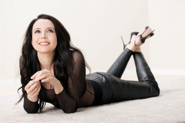 """Silvia Nair: il nuovo singolo """"Ho visto un sogno"""". L'intervista"""