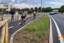 Photo of Cavallino Treporti: aperta la nuova pista ciclabile in via Fausta