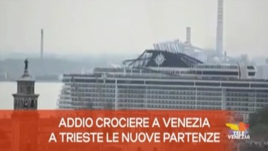 Photo of TG Veneto News: le notizie del 11 agosto 2020