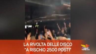 TG Veneto News: le notizie del 17 agosto 2020