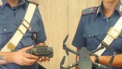 Ruba un costoso drone: denunciato corriere infedele - Televenezia
