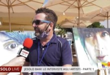 Photo of Jesolo Bam: le interviste agli artisti – 1 Parte