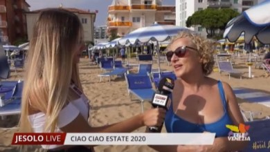 Photo of Jesolo: ciao, ciao estate 2020. Parlano gli ultimi turisti